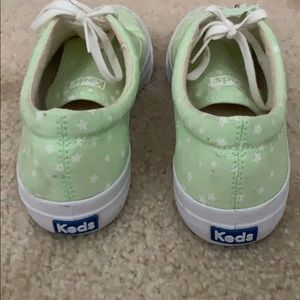 Keds Shoes - Glow in the dark Keds (SIZE 8.5)